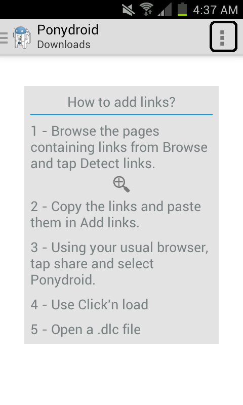 LinkSnappy - Browser Addons and Addons